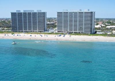 Addison, Addison On The Ocean In Boca Raton Condo, Addison On The Ocean Rental For Rent: 1500 S Ocean Boulevard #S-104