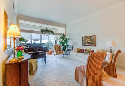 Fort Pierce Condo For Sale: 2400 S Ocean Drive #2245