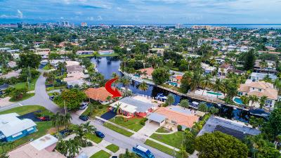 Deerfield Beach Single Family Home For Sale: 1206 SE 10th Terrace