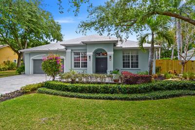 Delray Beach Single Family Home For Sale: 2700 Windham Court