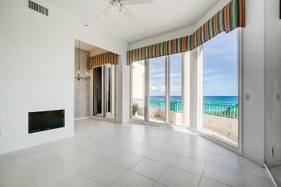 Jupiter Condo For Sale: 2000 S Highway A1a #N604