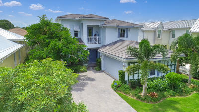 Boca Raton Single Family Home For Sale: 1310 SW 14th Drive