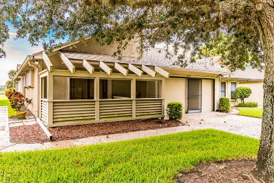 Hobe Sound Single Family Home For Sale: 5870 SE Franklin Place