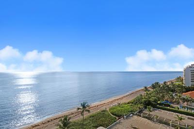 Highland Beach Condo Contingent: 3301 S Ocean Boulevard #905