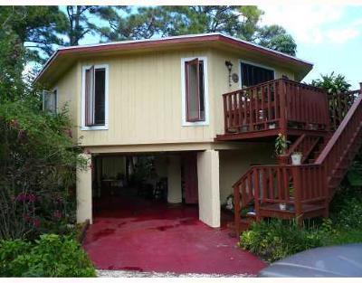 Delray Beach Single Family Home For Sale: 5095 Van Buren Road