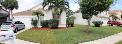 Lake Charleston Single Family Home For Sale