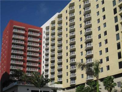 West Palm Beach Rental For Rent: 1551 Flagler Drive #1403
