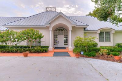 Port Saint Lucie Single Family Home For Sale: 7885 Saddlebrook Drive