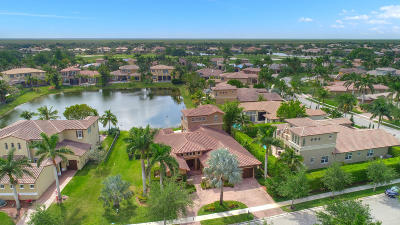 Parkland Single Family Home For Sale: 7177 NW 122nd Avenue