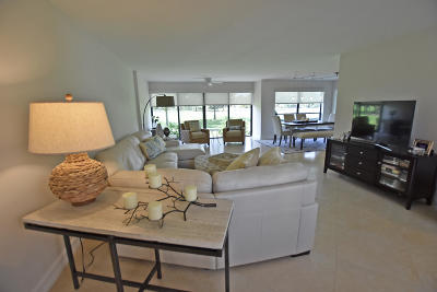 Boynton Beach Condo For Sale: 10171 Quail Covey Road #Hibiscus