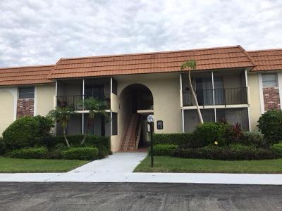 Boca Raton Condo For Sale: 22795 SW 66th Avenue #105