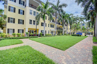Delray Beach Condo For Sale: 226 Latitude Circle #204