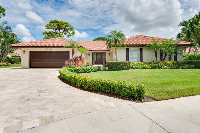 Boca Raton Single Family Home Contingent: 2796 NW 29th Avenue