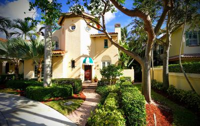 Delray Beach Single Family Home For Sale: 789 Estuary Way
