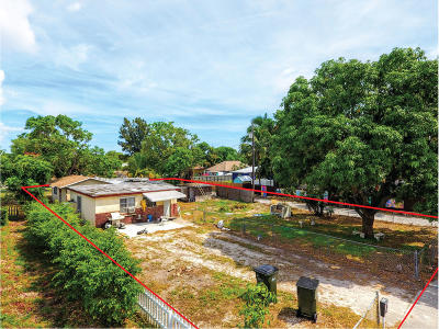 Delray Beach Single Family Home For Sale: 201 SE 7th Street