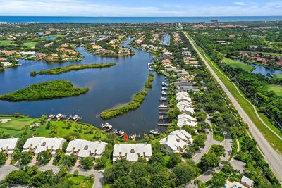 Jupiter Condo For Sale: 222 Eagle Drive