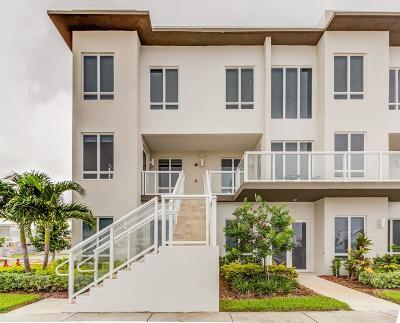 Miami Condo For Sale: 6415 NW 102nd Path #201