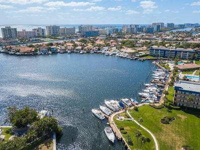 Delray Beach Condo For Sale: 3301 Spanish Trail #402-A