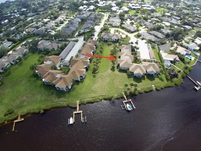 Tequesta Condo For Sale: 19149 SE SEa Turtle Court #A-104