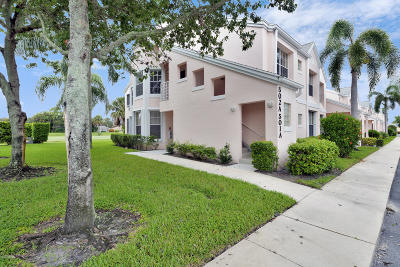 Jupiter Condo For Sale: 501 Muirfield Court #501a