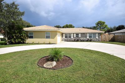 Boynton Beach Single Family Home For Sale: 1409 SW 25th Avenue