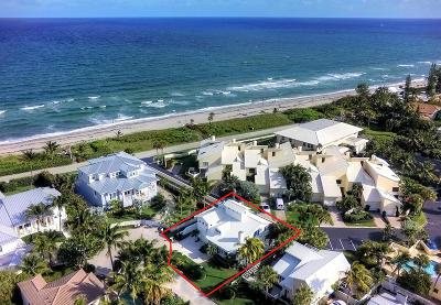 Ocean Ridge Rental For Rent: 38 Hersey Drive