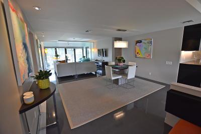 Boynton Beach Condo For Sale: 3804 Quail Ridge Drive #Blue Her