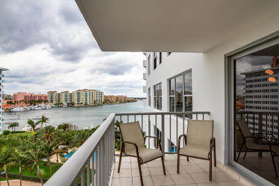 Lake House South, Lake House South Condo Spanish River Land Co, Lake House South Condominium Spanish River Land Co Condo For Sale: 875 E Camino Real #8f