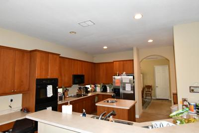 Port Saint Lucie Single Family Home For Sale: 477 NW Dover Court
