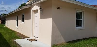 Stuart Rental For Rent: 3197 SE Amherst Street