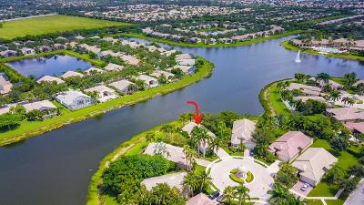 Lake Worth Single Family Home For Sale: 7784 Bonita Villa Bay
