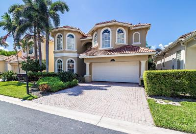 North Palm Beach Single Family Home For Sale: 702 Voyager Lane