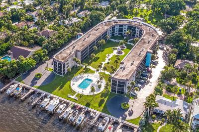 Boynton Beach Condo For Sale: 2424 Federal Highway #407