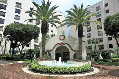 Boca Raton Condo For Sale: 7567 Imperial Drive #301