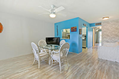 Palm Springs Condo For Sale: 600 Village Green Court #311