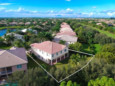 Boynton Beach Single Family Home For Sale: 11085 Misty Ridge Way