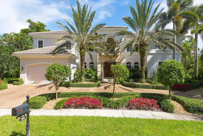 Boca Raton Single Family Home For Sale: 2098 NW 30th Road