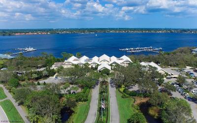Palm City Condo For Sale: 12446 Harbour Ridge Boulevard