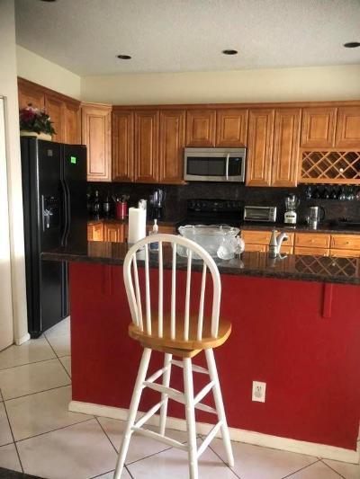 Boynton Beach Rental For Rent: 3578 Chesapeake Circle