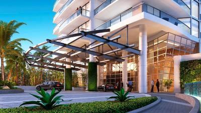 Singer Island Condo For Sale: 3100 Ocean Drive #H-1406