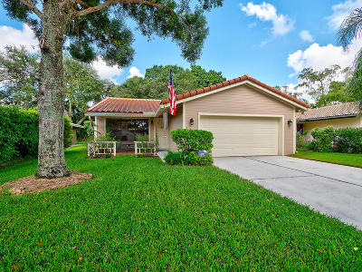 Coral Springs Single Family Home For Sale: 1448 NW 93rd Terrace