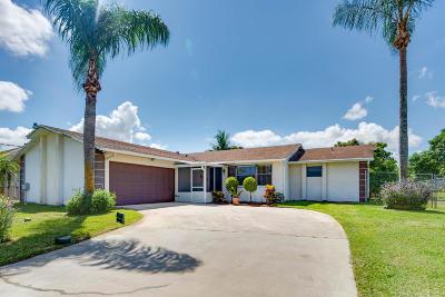 Single Family Home For Sale: 1528 SE Sinbad Avenue