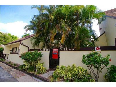Fort Lauderdale Rental For Rent: 20 Hendricks Isle(S) #5