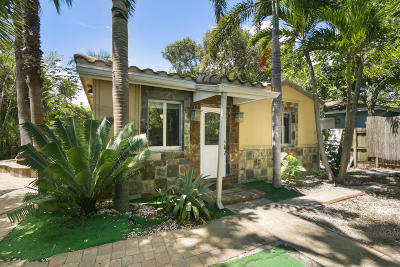 Fort Lauderdale Single Family Home For Sale: 1521 SW 4th Avenue