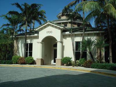 Boynton Beach Rental For Rent: 1660 Rnssnc Commons Boulevard #2130