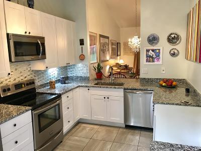 Boca Raton Single Family Home For Sale: 8411 Boca Glades Boulevard E