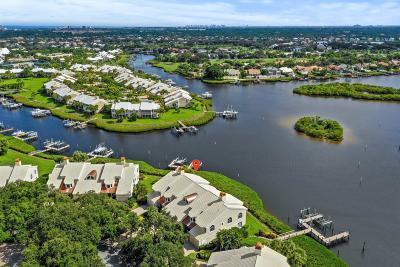 Jupiter Condo For Sale: 380 Spyglass Way