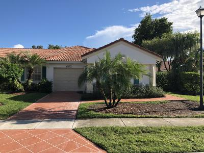 Delray Beach Single Family Home For Sale: 6132 Petunia Road