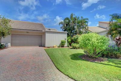 Boca Raton Condo For Sale: 20060 Sawgrass Lane #4702