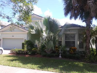 Wellington Single Family Home For Sale: 3094 Hartridge Terrace